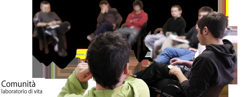 comunità slider 1