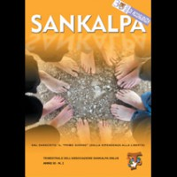 Sankalpa giugno 2011